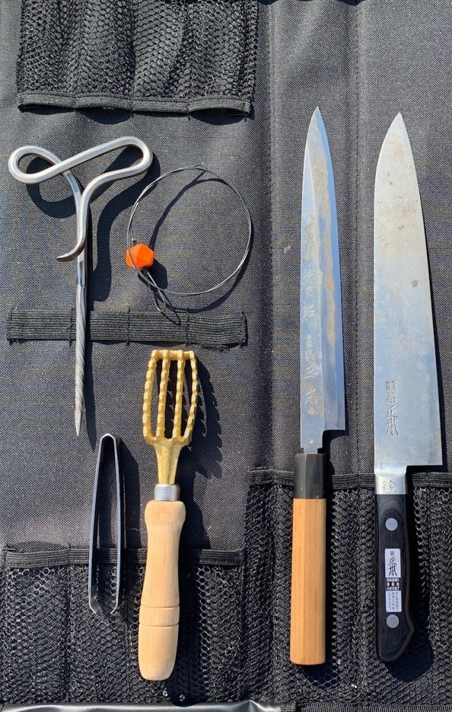 Tools and Equipment Image